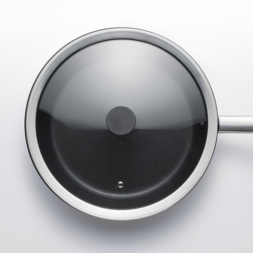 KLOCKREN крышка для сковороды
