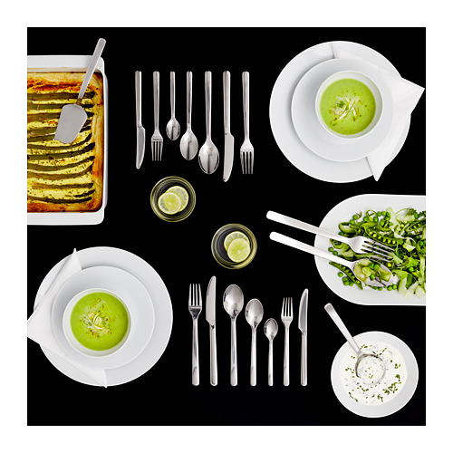 IKEA 365+ 4-piece serving set