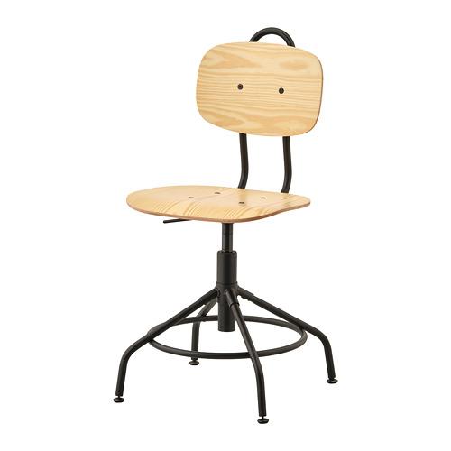KULLABERG sukamoji kėdė