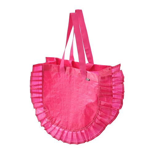 KARISMATISK carrier bag, medium