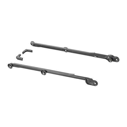 KOMPLEMENT pull-out rail for baskets