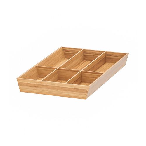 VARIERA cutlery tray