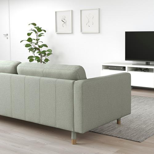 LANDSKRONA dvivietė sofa