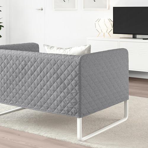 KNOPPARP 2-seat sofa