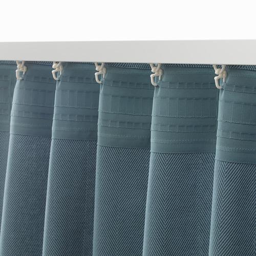 TIBAST curtains, 1 pair