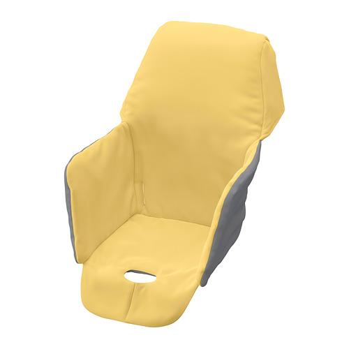 LANGUR paminkšt. sėd. užv. aukštai kėdei