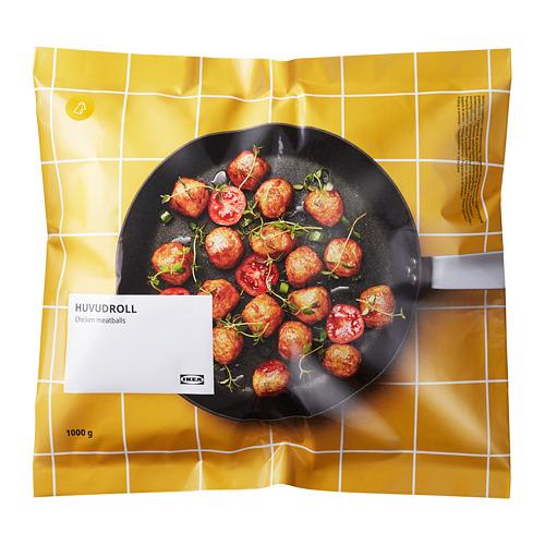 HUVUDROLL vištienos kukuliai