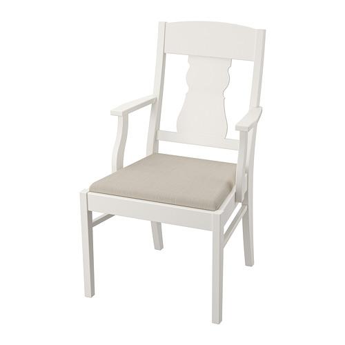 INGATORP kėdė su porankiais