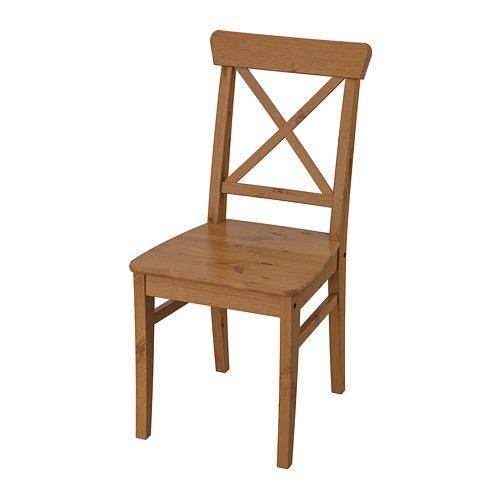 INGOLF kėdė