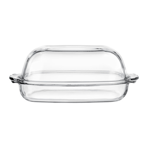 BUREN oven/serving dish with lid