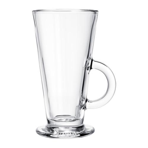 BEPRÖVAD glass
