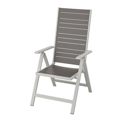SJÄLLAND садовое кресло/регулируемая спинка