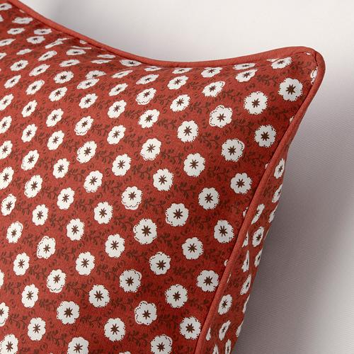 SNÖBRÄCKA cushion cover