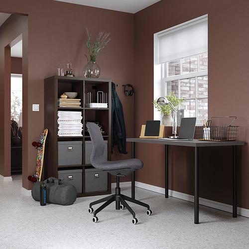 LAGKAPTEN/ADILS desk