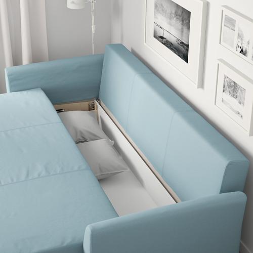 HOLMSUND диван-кровать 3-местный
