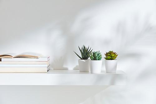 FEJKA искусственное растение и кашпо