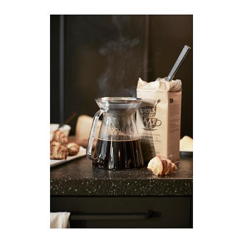 PÅTÅR filter coffee, dark roast