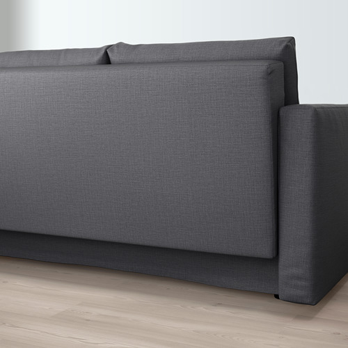 FRIHETEN диван-кровать 3-местный