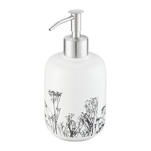 BREDSELET soap dispenser