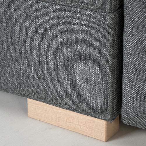 GRÄLVIKEN 3-местный диван-кровать