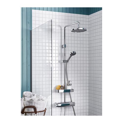 BROGRUND dušo su termos. maišytuvu rinkinys