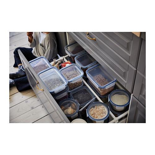 IKEA 365+ контейнер для продуктов с крышкой