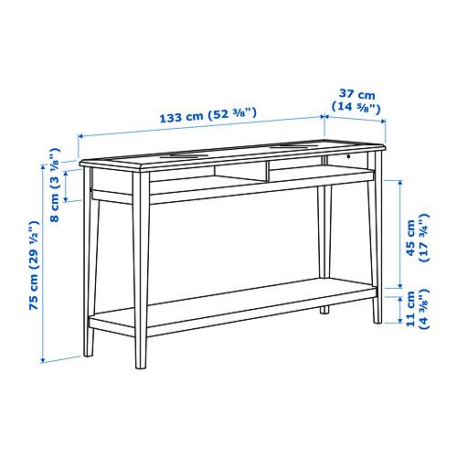 LIATORP консольный стол
