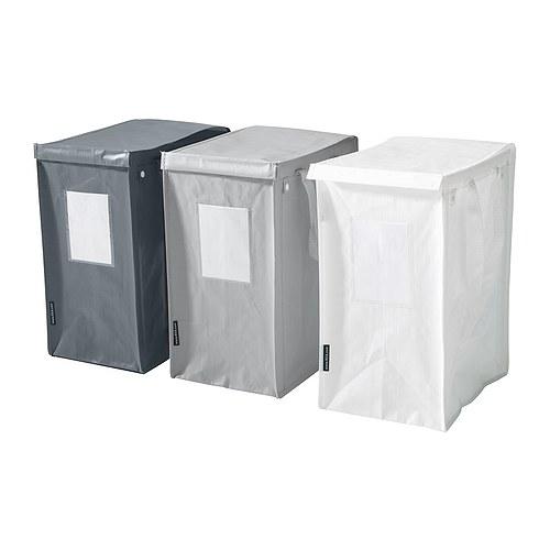 DIMPA atliekų rūšiavimo maišas