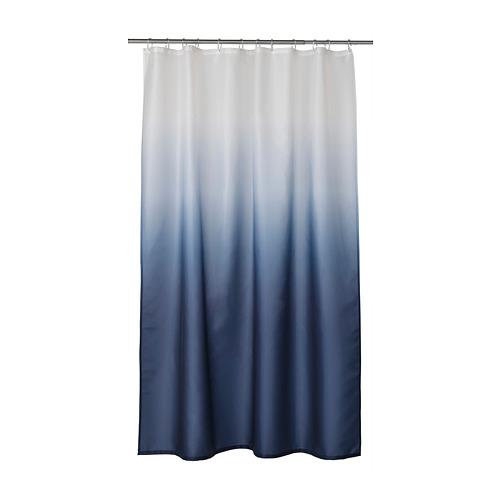 NYCKELN shower curtain