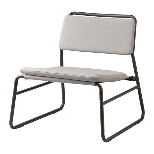LINNEBÄCK atpūtas krēsls