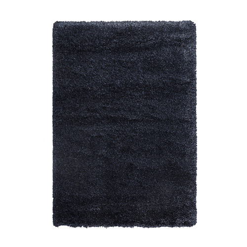 VOLLERSLEV rug, high pile