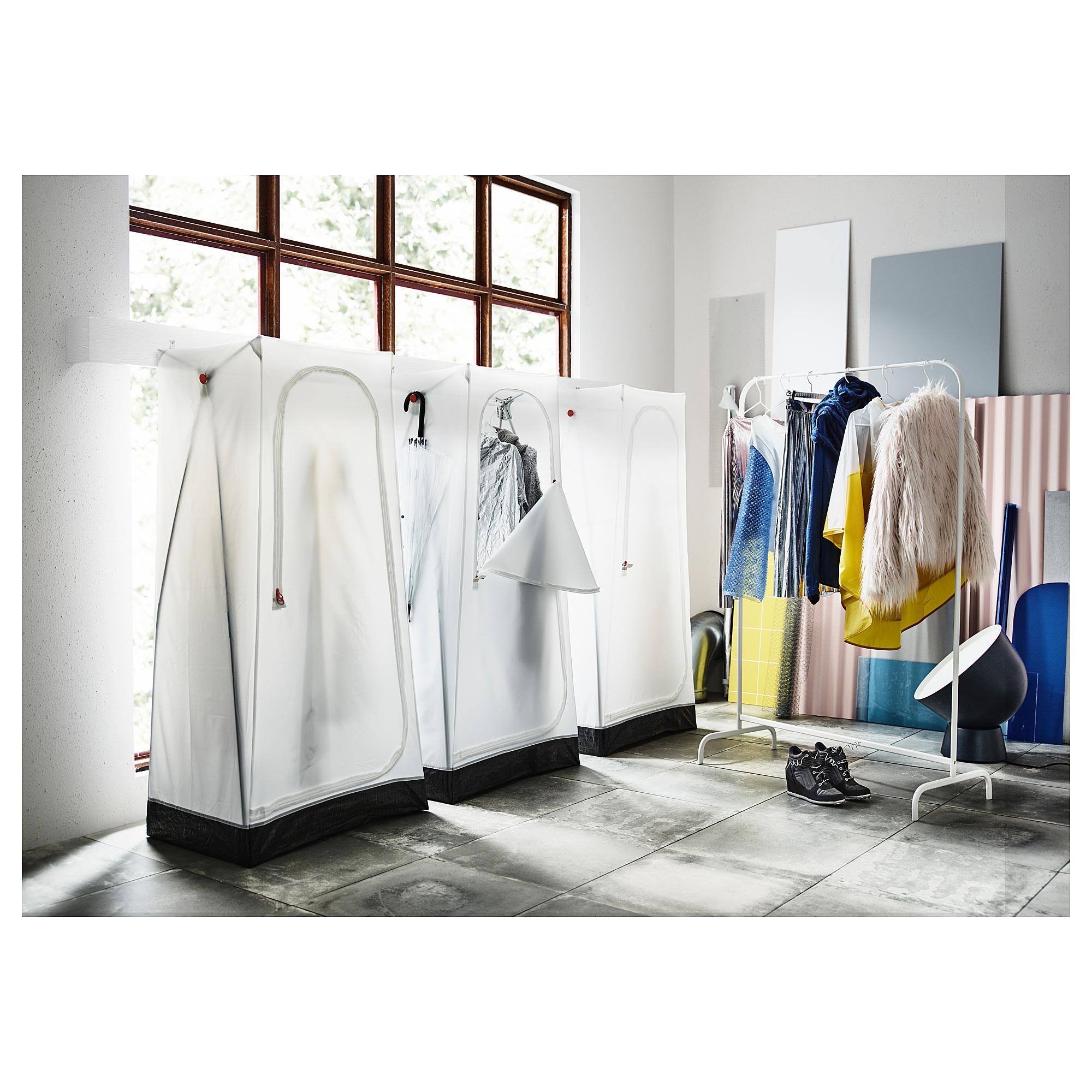 VUKU wardrobe