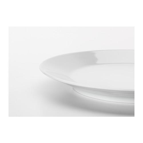 IKEA 365+ plate