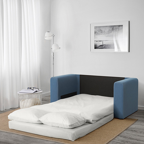 ASKEBY 2-seat sofa-bed