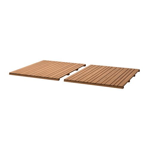 SJÄLLAND table top, outdoor