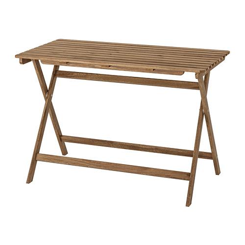 ASKHOLMEN садовый стол