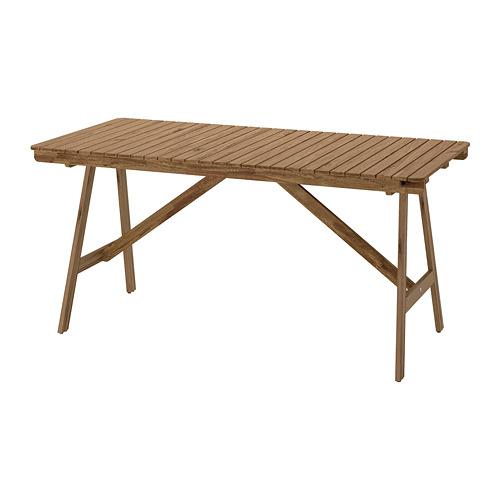 FALHOLMEN table, outdoor
