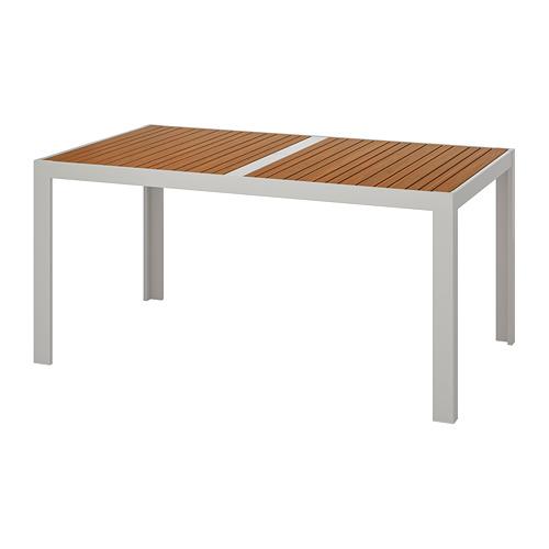 SJÄLLAND lauko stalas