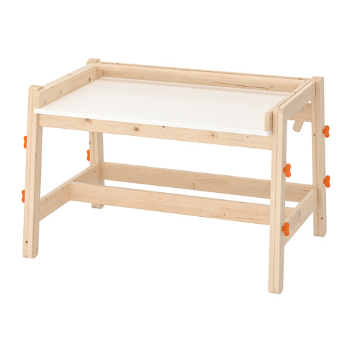 FLISAT Vaikiškas rašomasis stalas