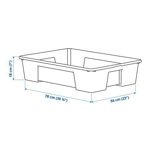 SAMLA контейнер