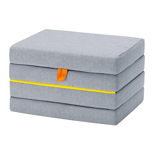 SLÄKT saliekams matracis