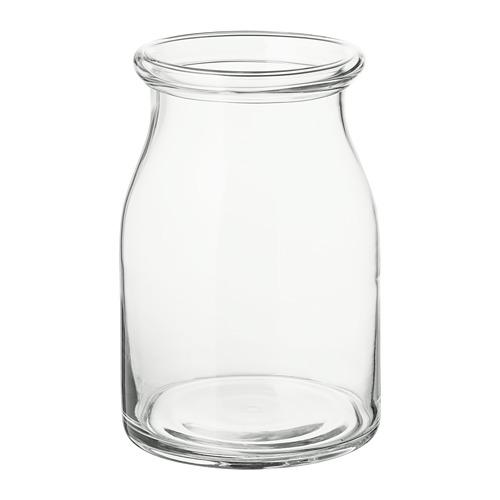 BEGÄRLIG vase