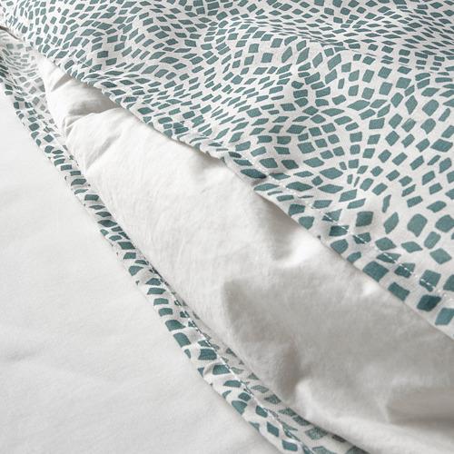 TRÄDKRASSULA antklodės užv. ir pagalvės užv.