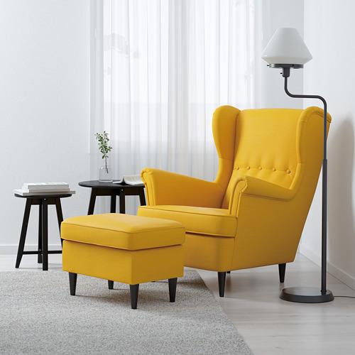 STRANDMON footstool