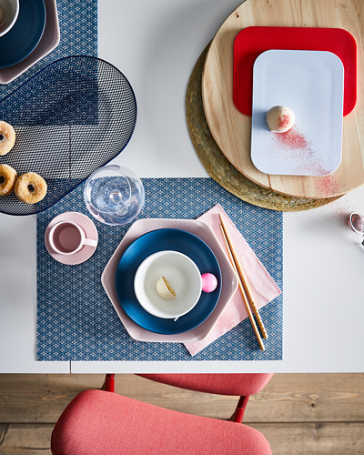GALLRA place mat