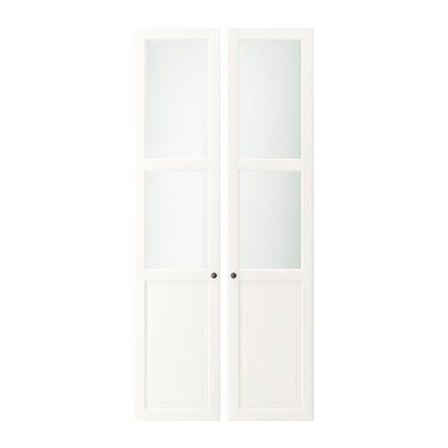 LIATORP panel/glass door