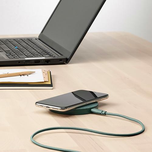 LILLHULT кабель USB тип А – USB тип С