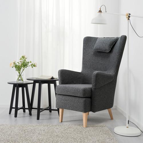 OMTÄNKSAM fotelis
