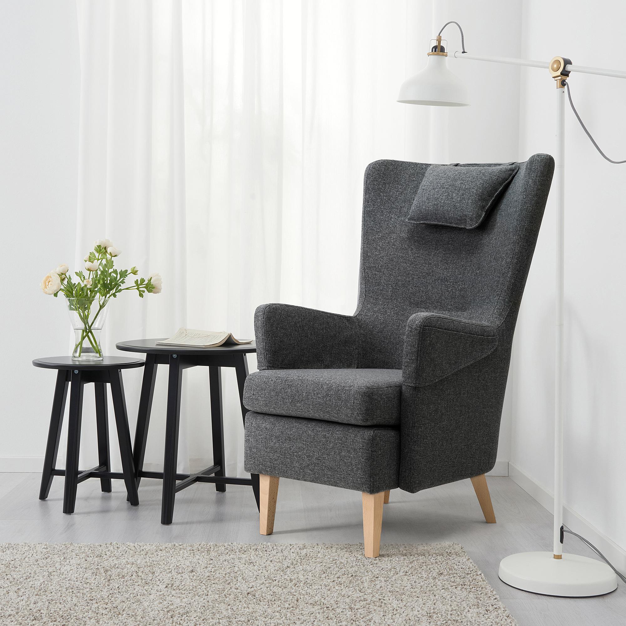 OMTÄNKSAM кресло