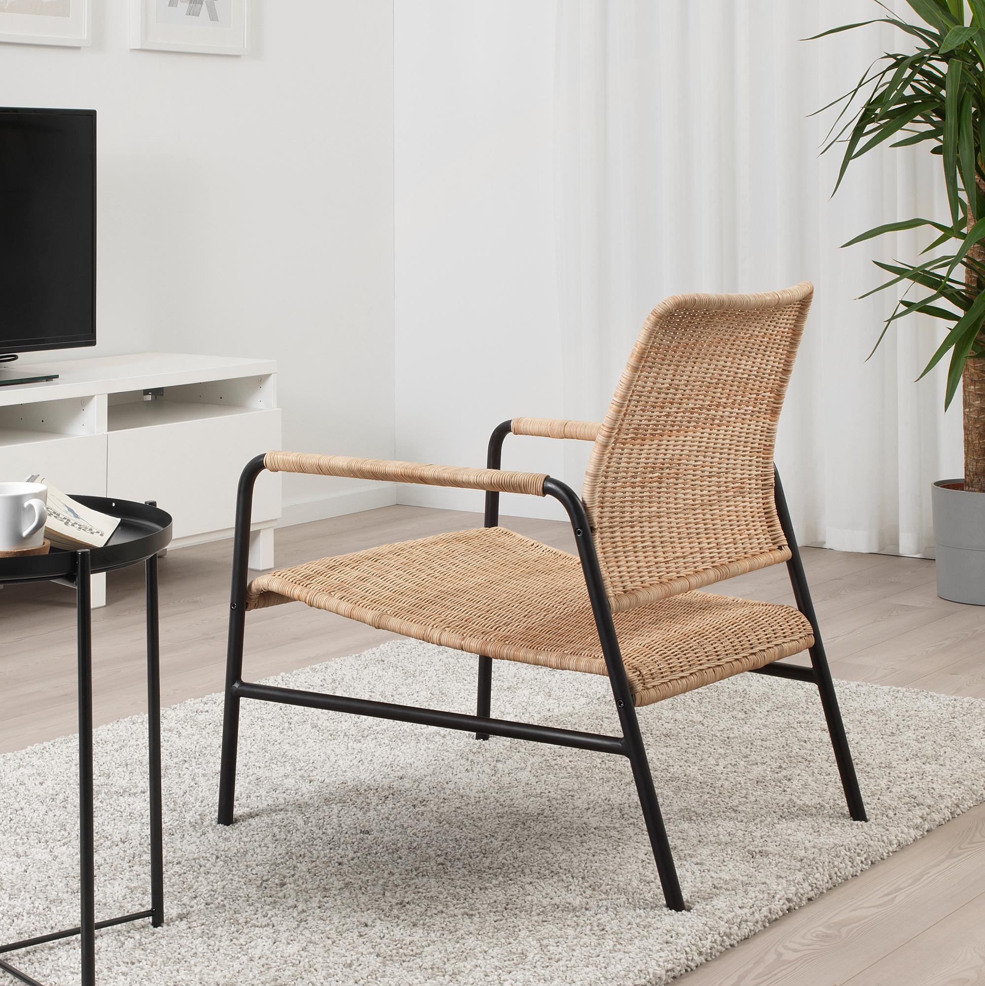 ULRIKSBERG armchair